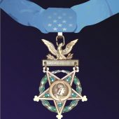 Medal Of Honor To Go To Navy Hero