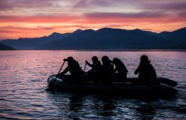 Basics of Navy SEAL Missions