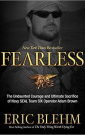 Fearless by Eric Bleim